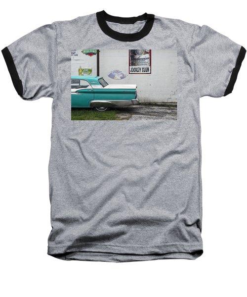 Galaxie  Baseball T-Shirt