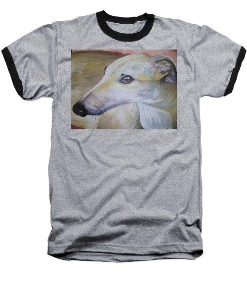 Greyhound Baseball T-Shirt