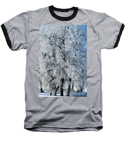 Iced Baseball T-Shirt