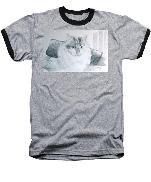 Idget Baseball T-Shirt