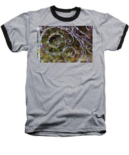 Iron Gate Baseball T-Shirt