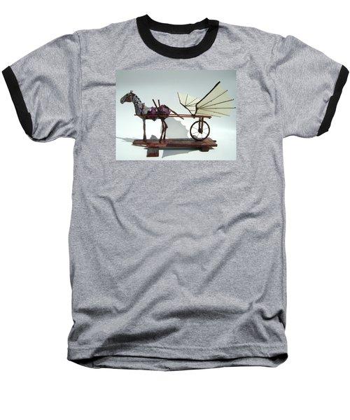 Jabber Box Baseball T-Shirt