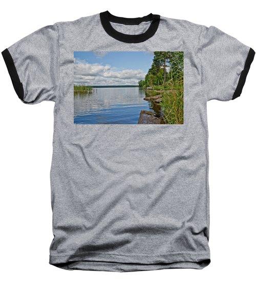 Lake Seliger Baseball T-Shirt