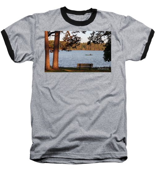 Lakeside Baseball T-Shirt