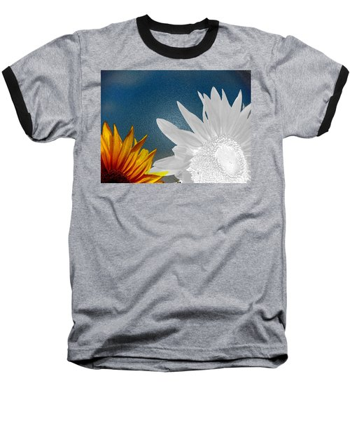 Now And Then  Baseball T-Shirt