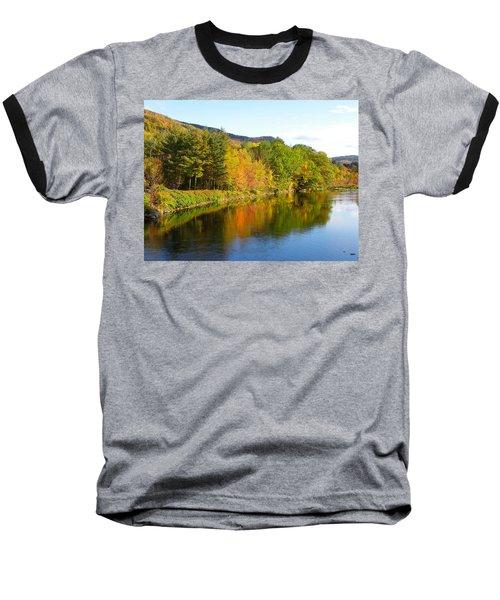Painted Brook Baseball T-Shirt