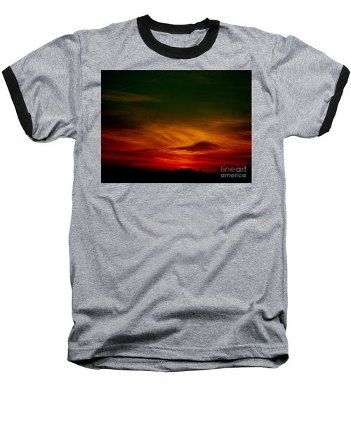 September 30 2007 Baseball T-Shirt
