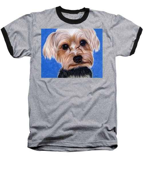 Terrier Baseball T-Shirt