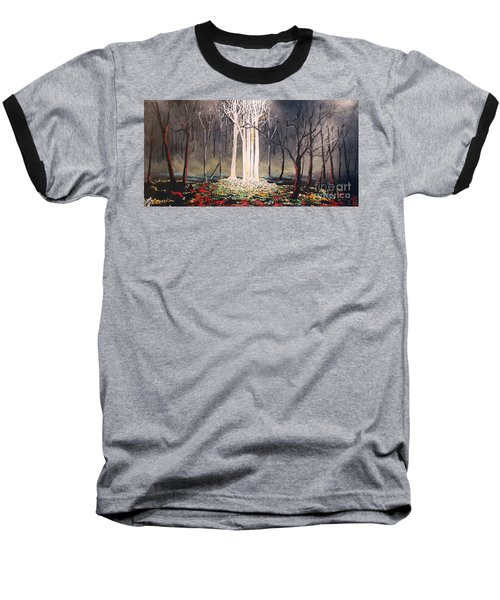 The Congregation Baseball T-Shirt
