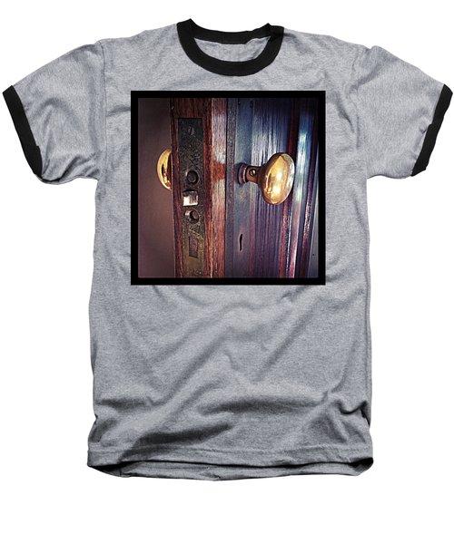 The Way In Baseball T-Shirt