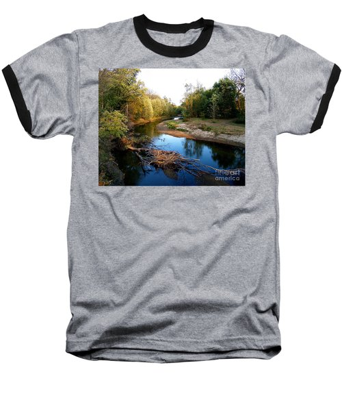 Twisted Creek Baseball T-Shirt