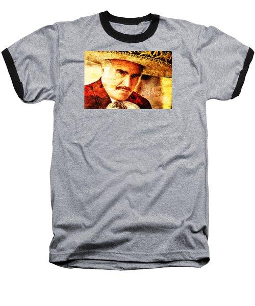 Vicente Baseball T-Shirt