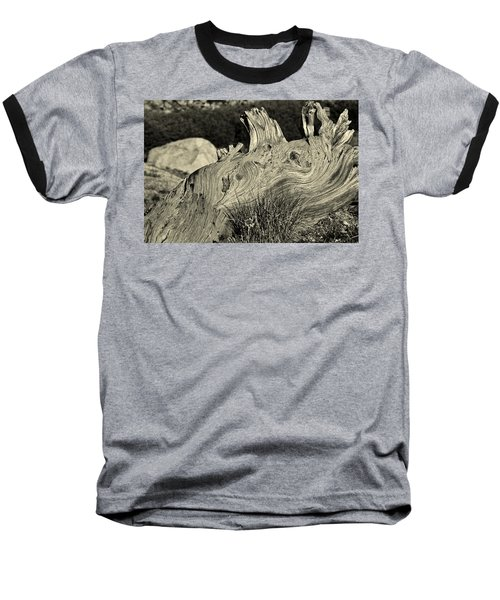 Weathered Baseball T-Shirt