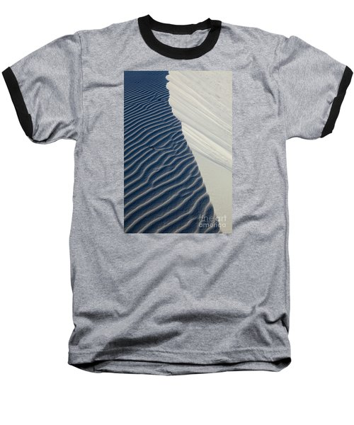 White Sands Baseball T-Shirt