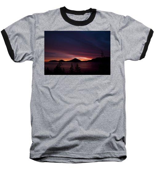 1.1.11 North Van Baseball T-Shirt