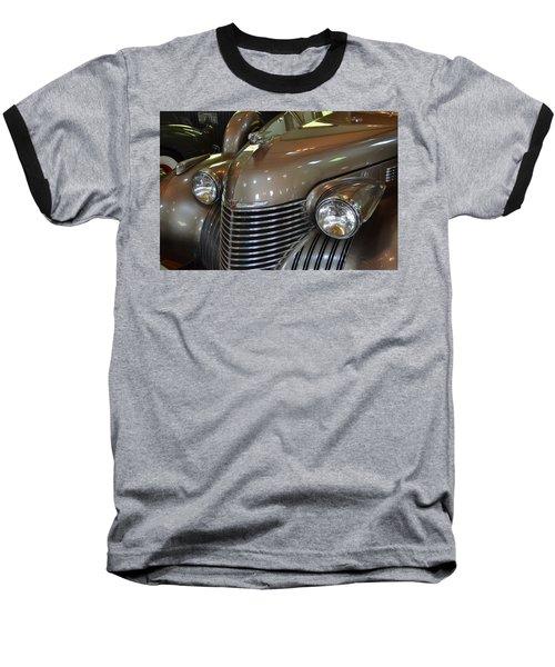 1940 Cadillac - Model 62 4-door Sedan Baseball T-Shirt
