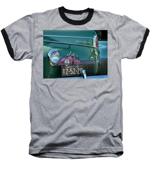1941 Studebaker Baseball T-Shirt