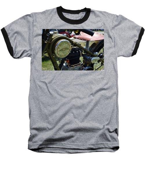 1944 Simplex Sport Baseball T-Shirt