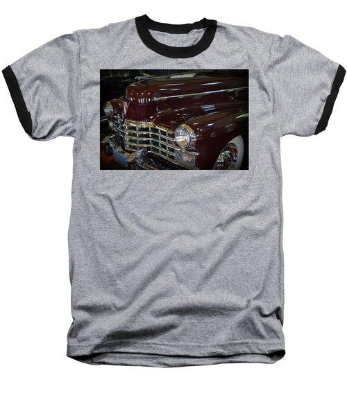 1948 Cadillac - Series 75 Limousine Baseball T-Shirt
