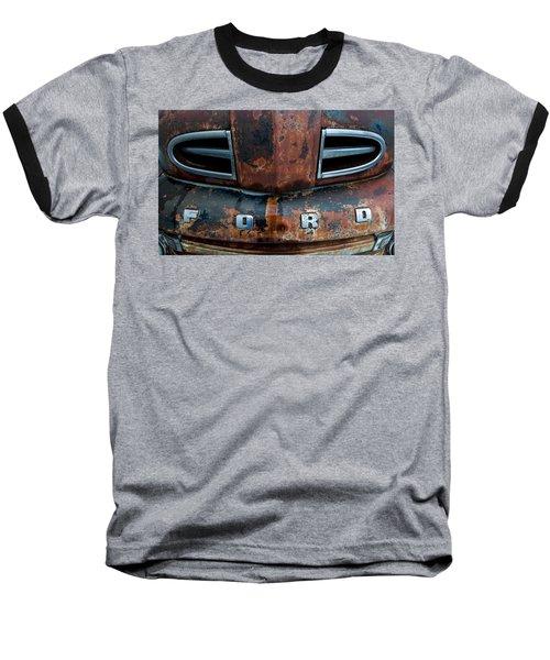 1948 Ford Baseball T-Shirt