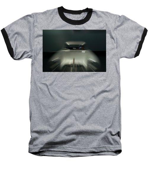 1952 Mercedez Benz Baseball T-Shirt