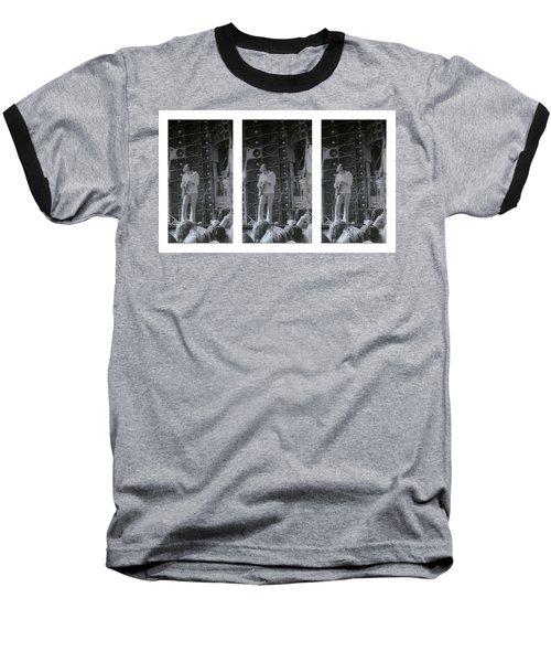 Bob Weir Grateful Dead 74 Dsm Ia Baseball T-Shirt