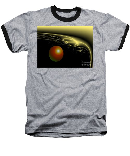A Star Was Born, From The Serie Mystica Baseball T-Shirt