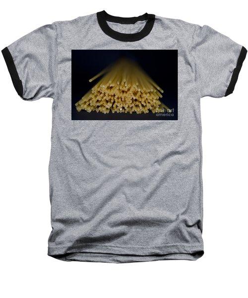Spaghetti Baseball T-Shirt