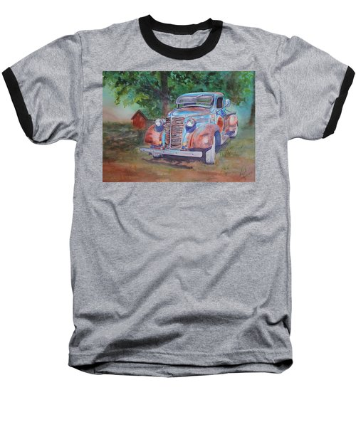 '38 Chevy Baseball T-Shirt