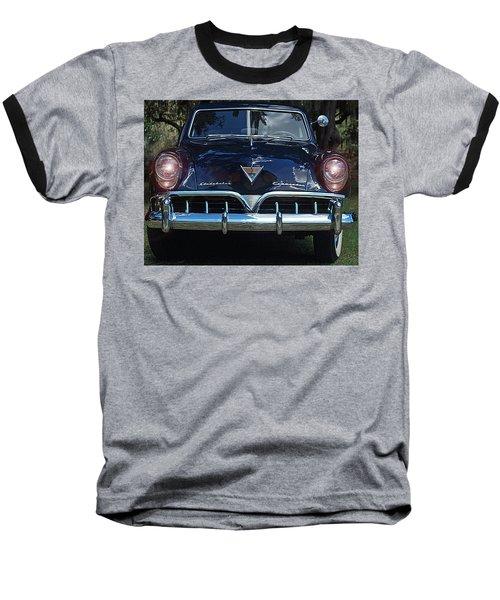 51 Studebaker Commander Baseball T-Shirt