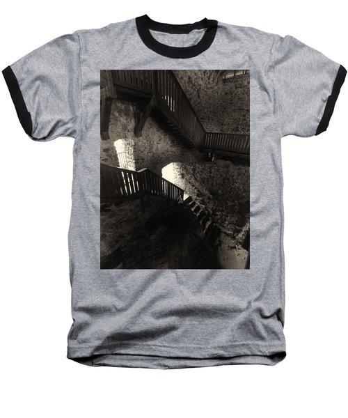 Raasepori Castle Baseball T-Shirt