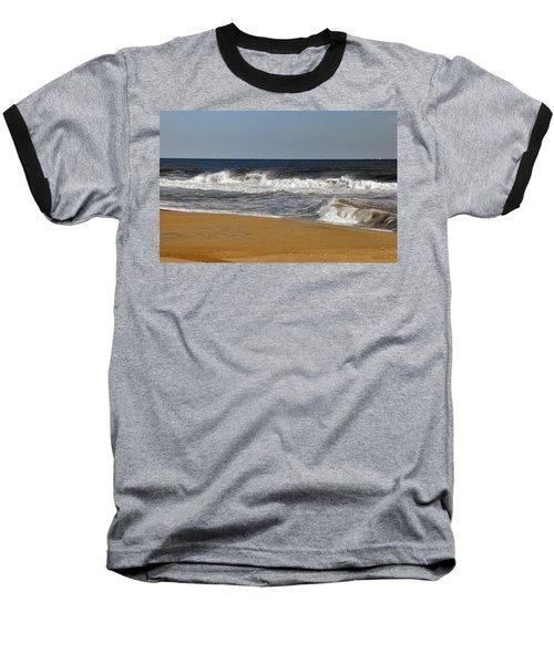 A Brisk Day Baseball T-Shirt