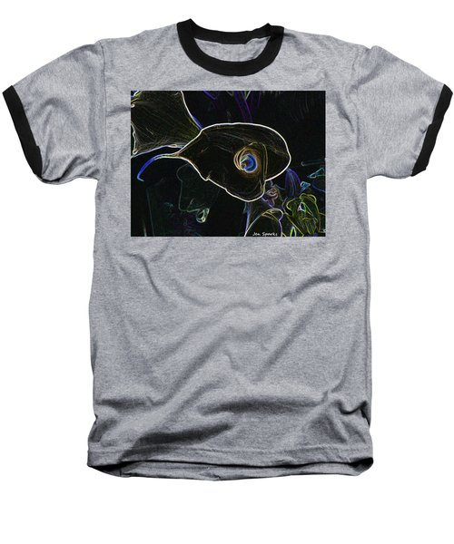 A Different Perspective Baseball T-Shirt