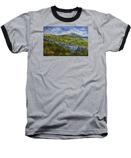 A Donegal Day Baseball T-Shirt