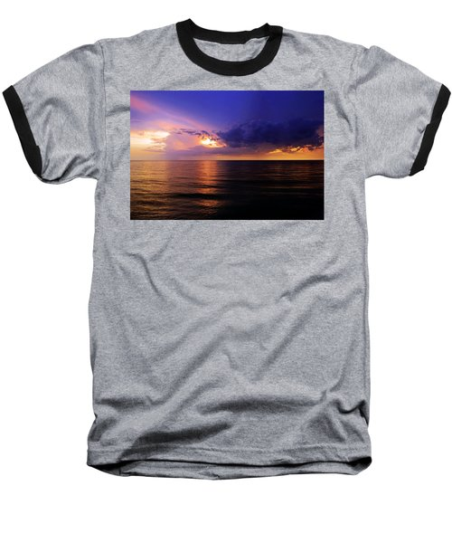 A Drop In The Ocean Baseball T-Shirt