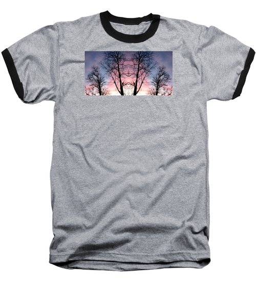 Baseball T-Shirt featuring the photograph A Gift by Amy Sorrell