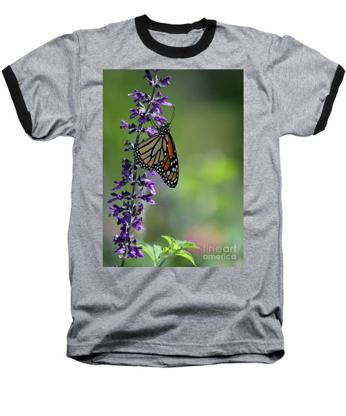 A Moment In Time Baseball T-Shirt