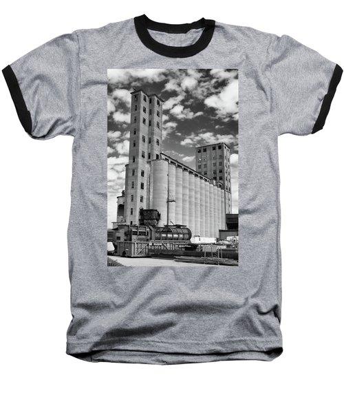 Abandoned 8910 Baseball T-Shirt