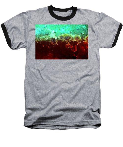 Abstract1 Baseball T-Shirt