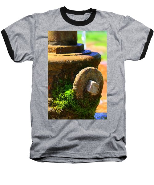 Aged Baseball T-Shirt