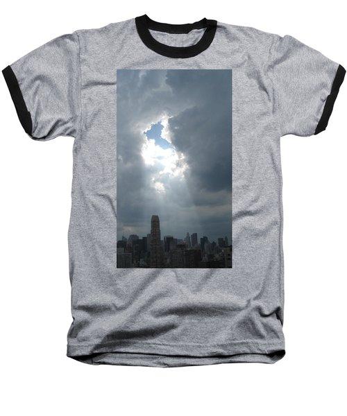 Ahhhh Baseball T-Shirt