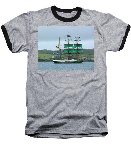 Baseball T-Shirt featuring the photograph Alexander Von Humboldt by Lynn Bolt