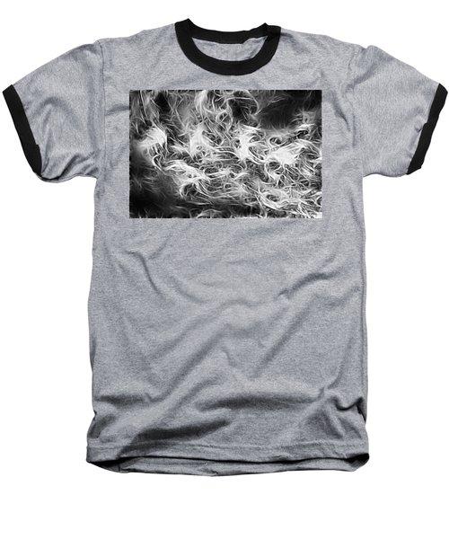All The Little Spirits Baseball T-Shirt