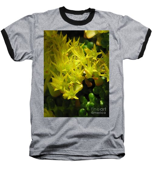 Baseball T-Shirt featuring the photograph Almost Undersea by Rory Sagner