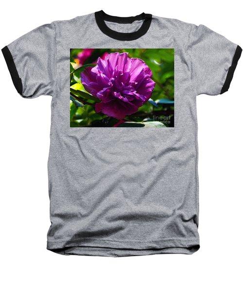 Althea II Baseball T-Shirt