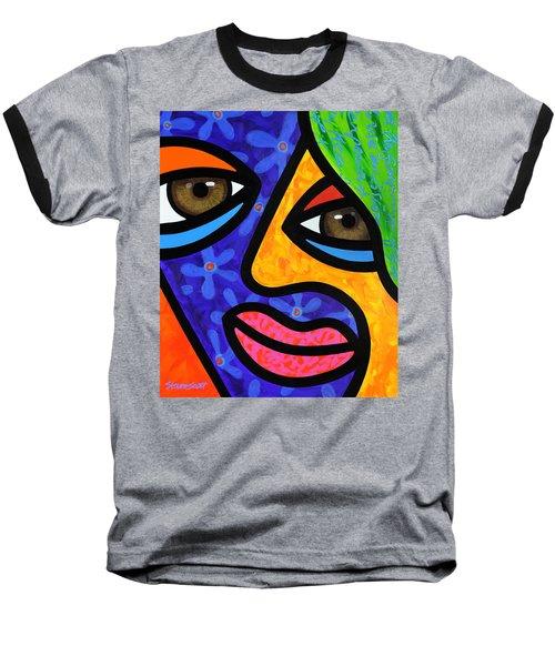 Aly Alee Baseball T-Shirt