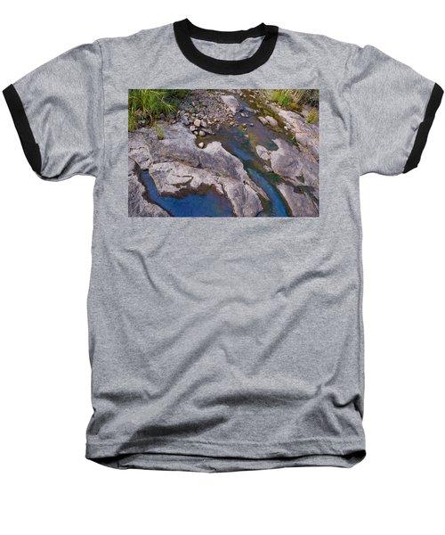 Another World II Baseball T-Shirt