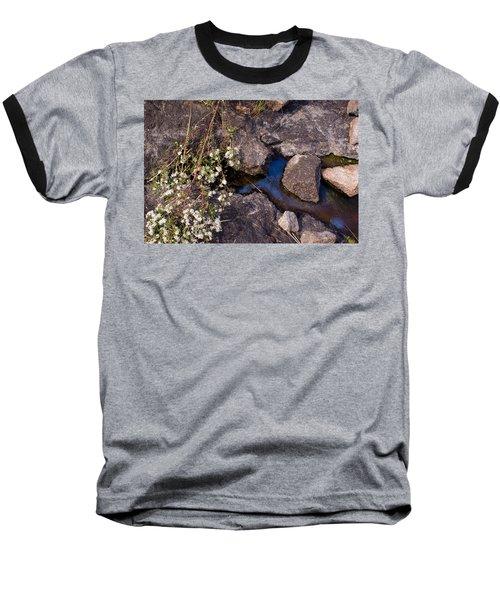 Another World IIi Baseball T-Shirt