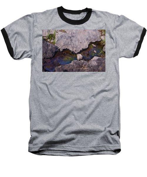 Another World V Baseball T-Shirt