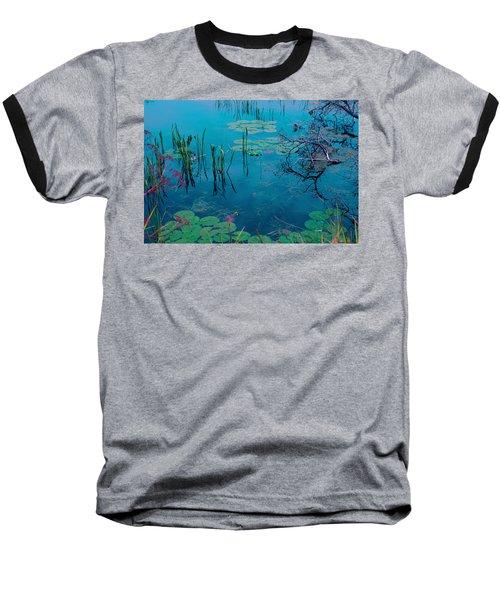 Another World Vii Baseball T-Shirt